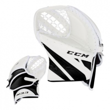 Eflex 4.5 Goalie Catcher Senior by CCM