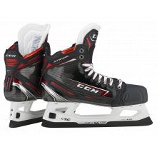 SR Jetspeed FT2 Goalie Skate
