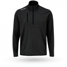 Team 1/2 Zip Shirt Youth by CCM