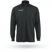 Team 1/4 Zip Shirt Adult by CCM