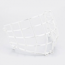 Men's STAINLESS STRAIGHT GOALIE CAGE SR by CCM