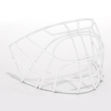 Men's STAINLESS CCE GOALIE CAGE SR