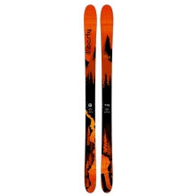 2019 Origin 96 by Liberty Skis in Glenwood Springs CO