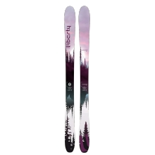 2019 Genesis 90 by Liberty Skis in Boulder Co