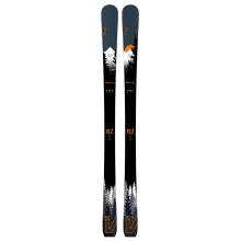 2019 V82 by Liberty Skis