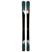 2019 V92 by Liberty Skis