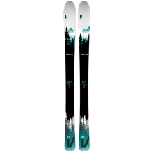 2019 Variant 87 W by Liberty Skis in Boulder Co