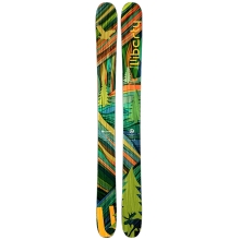 2018 Genome by Liberty Skis in Boulder Co