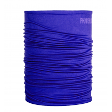 Double Tube Solid Purple by Phunkshun Wear
