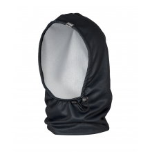 Helmetclava Ballerclava Solid Black by Phunkshun Wear