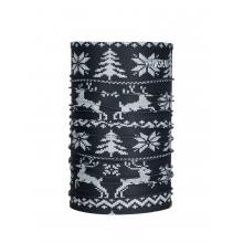 Single Tube Fabric Sweater Black by Phunkshun Wear in Denver CO