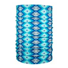 Single Tube Geodesic Blues by Phunkshun Wear