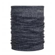 Thermal Tube Fabric Wool by Phunkshun Wear