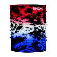 Thermal Tube Tie Dye by Phunkshun Wear