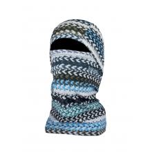 Convertible Ballerclava Knit by Phunkshun Wear