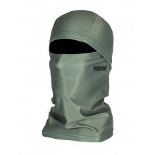Convertible Ballerclava Solid Slate Green by Phunkshun Wear
