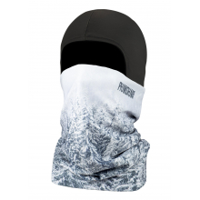 Double Ballerclava Winter Cascade