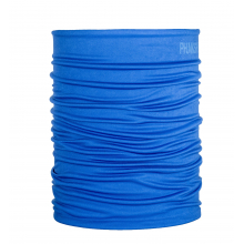 Double Tube Solid Blue