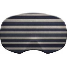 Gazer Saver Stripes Ivory by Phunkshun Wear