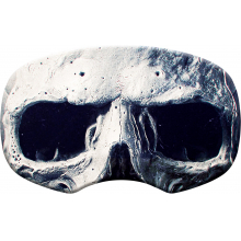 Gazer Saver Fun Skull by Phunkshun Wear