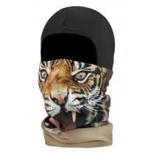 Youth Thermal Ballerclava Tiger