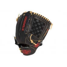 Omaha Series 5 Scarlet 12 inch by Louisville Slugger