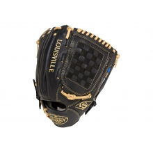 Omaha Series 5 Royal 12 inch by Louisville Slugger
