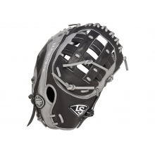 Omaha Flare First Base Mitt by Louisville Slugger
