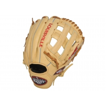 125 Series Cream 11.75 inch by Louisville Slugger