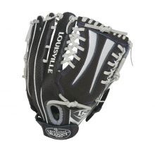 """Louisville Slugger Zephyr 12.5"""" Fastpitch Glove by Louisville Slugger"""
