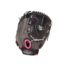 Diva Hot Pink 12 inch by Louisville Slugger