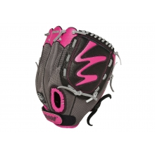 Diva Hot Pink 10.5 inch by Louisville Slugger