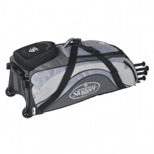 Louisville Slugger Series 9 Catch-All Bag by Louisville Slugger