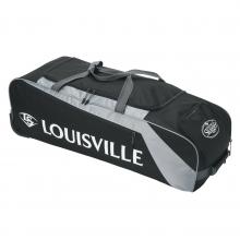 Series 3 Rig Wheeled Bag by Louisville Slugger