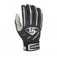 Louisville Slugger Series 5 Adult Batting Gloves by Louisville Slugger in San Francisco Ca