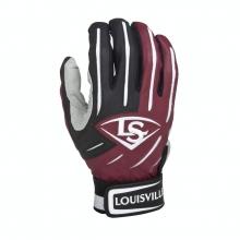 Louisville Slugger Series 5 Adult Batting Gloves by Louisville Slugger in Logan Ut
