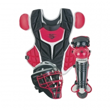Louisville Slugger Series 5 Intermediate 3-Piece Catcher's Set by Louisville Slugger