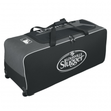 Louisville Slugger Series 5 Ton Wheeled Bag by Louisville Slugger