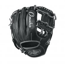"Louisville Slugger Omaha 11.25"" Infield Baseball Glove by Louisville Slugger"