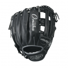 "Louisville Slugger Omaha 11.5"" Infield Baseball Glove by Louisville Slugger in Campbell Ca"