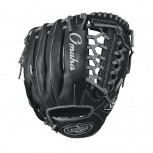 "Louisville Slugger Omaha 11.75"" Pitcher's Baseball Glove by Louisville Slugger"