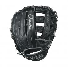 "Omaha 12.5"" Outfield Baseball Glove"