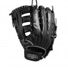 "Louisville Slugger Omaha 12.5"" Outfield Baseball Glove - Left Hand Throw by Louisville Slugger"
