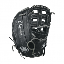 "Louisville Slugger Omaha 12"" First Base Baseball Glove by Louisville Slugger"