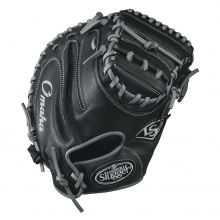 "Louisville Slugger Omaha 33.5"" Catcher's Baseball Glove by Louisville Slugger"