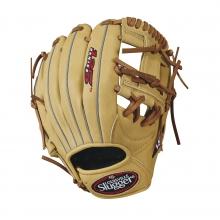 "Louisville Slugger 125 Series 11.5"" Infield Baseball Glove by Louisville Slugger"