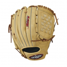 "Louisville Slugger 125 Series 12"" Pitchers Baseball Glove by Louisville Slugger"