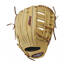 "Louisville Slugger 125 Series 12.5"" Outfield Baseball Glove"