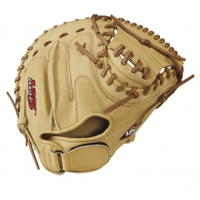 "Louisville Slugger 125 Series 33"" Catchers Baseball Glove by Louisville Slugger"