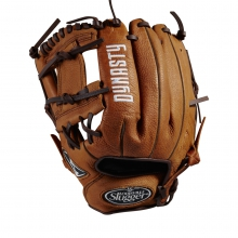 "Louisville Slugger Dynasty 11.5"" Infield Baseball Glove - Left Hand Throw by Louisville Slugger"
